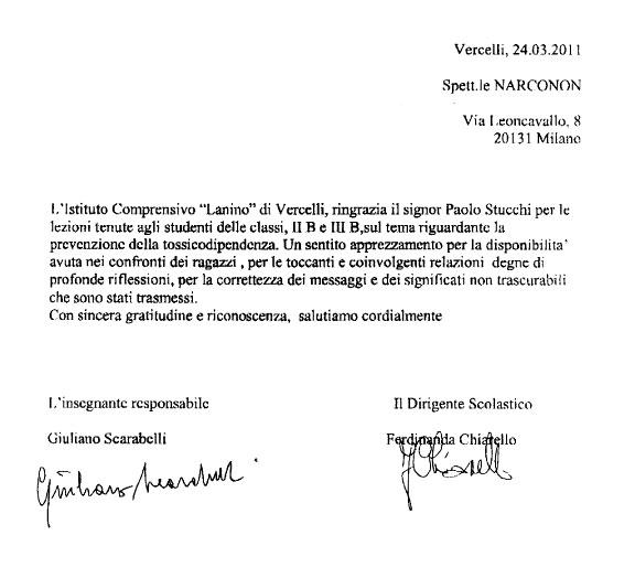 Istituto Comprensivo Lanino Vercelli