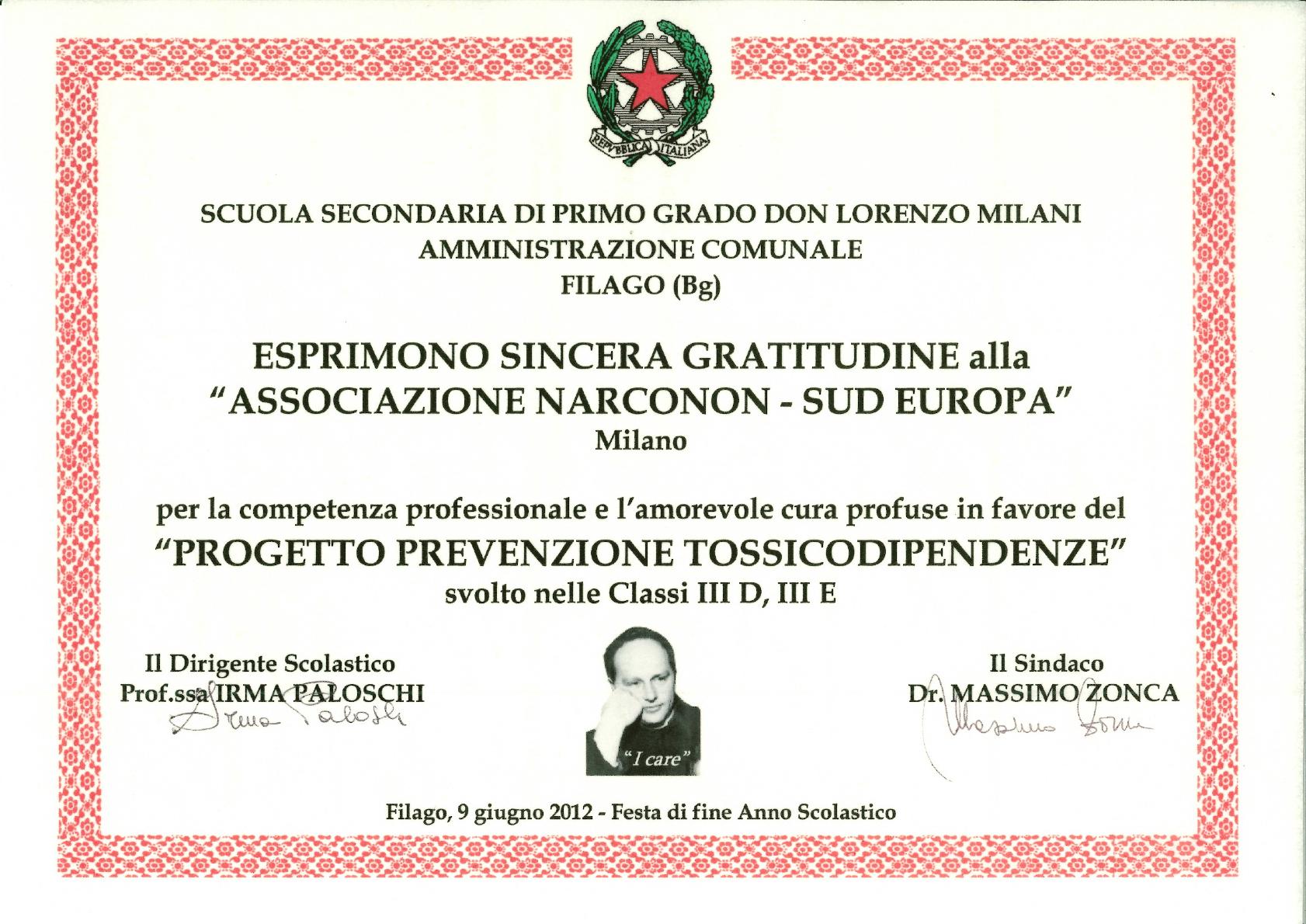 riconoscimento-don-milani-filago