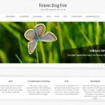 Forever Drug Free