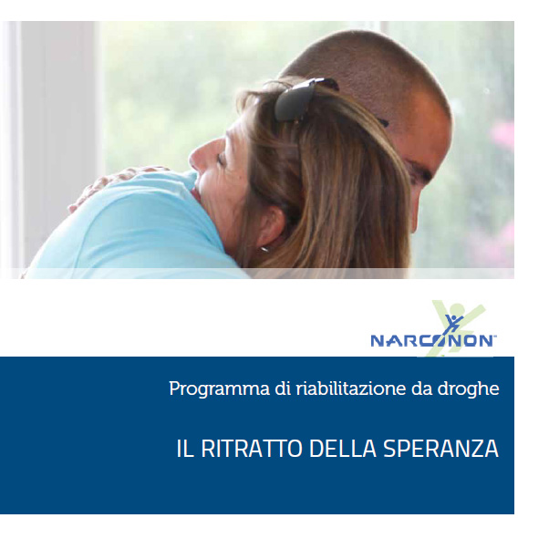 Programma Narconon