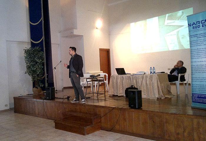 foto in evidenza conferenza san Pietro a Maida
