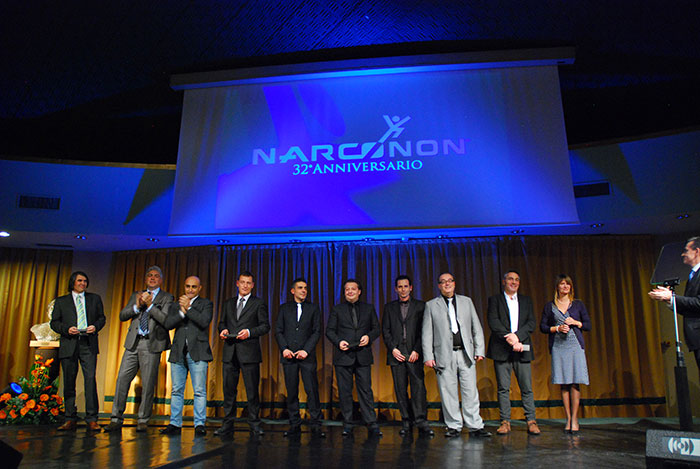 Direttori Esecutivi Narconon
