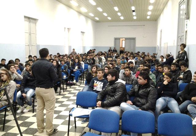 Conferenza Paolo