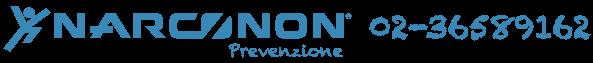 Narconon Prevenzione logo