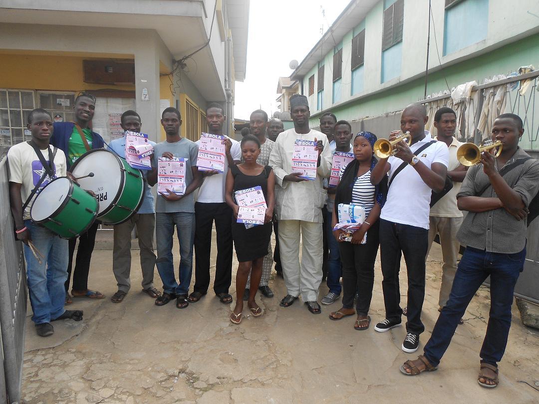 Narconon Nigeria