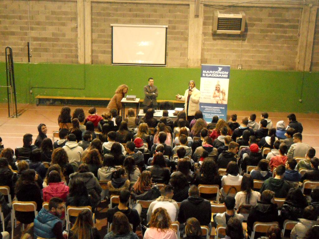 Conferenza di prevenzione Narconon