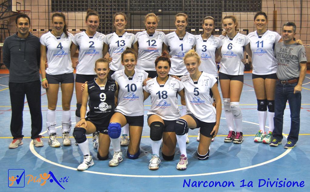 Narconon 1a Divisione