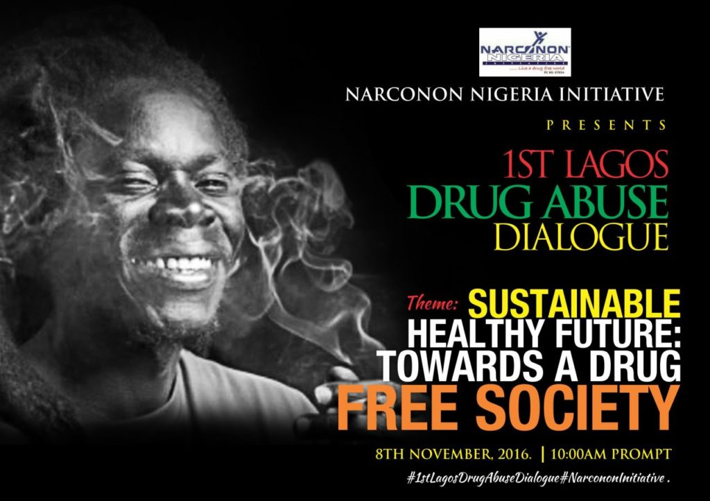 Narconon Nigeria - Drug Abuse Dialogue