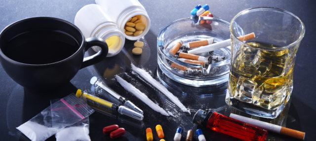Dipendenza da droghe e alcol - Narconon
