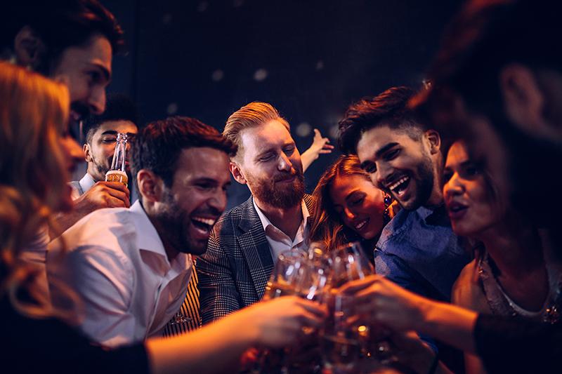 Narconon prevenzione - gli effetti dell'alcol